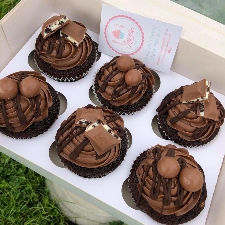 Cupcake: 01