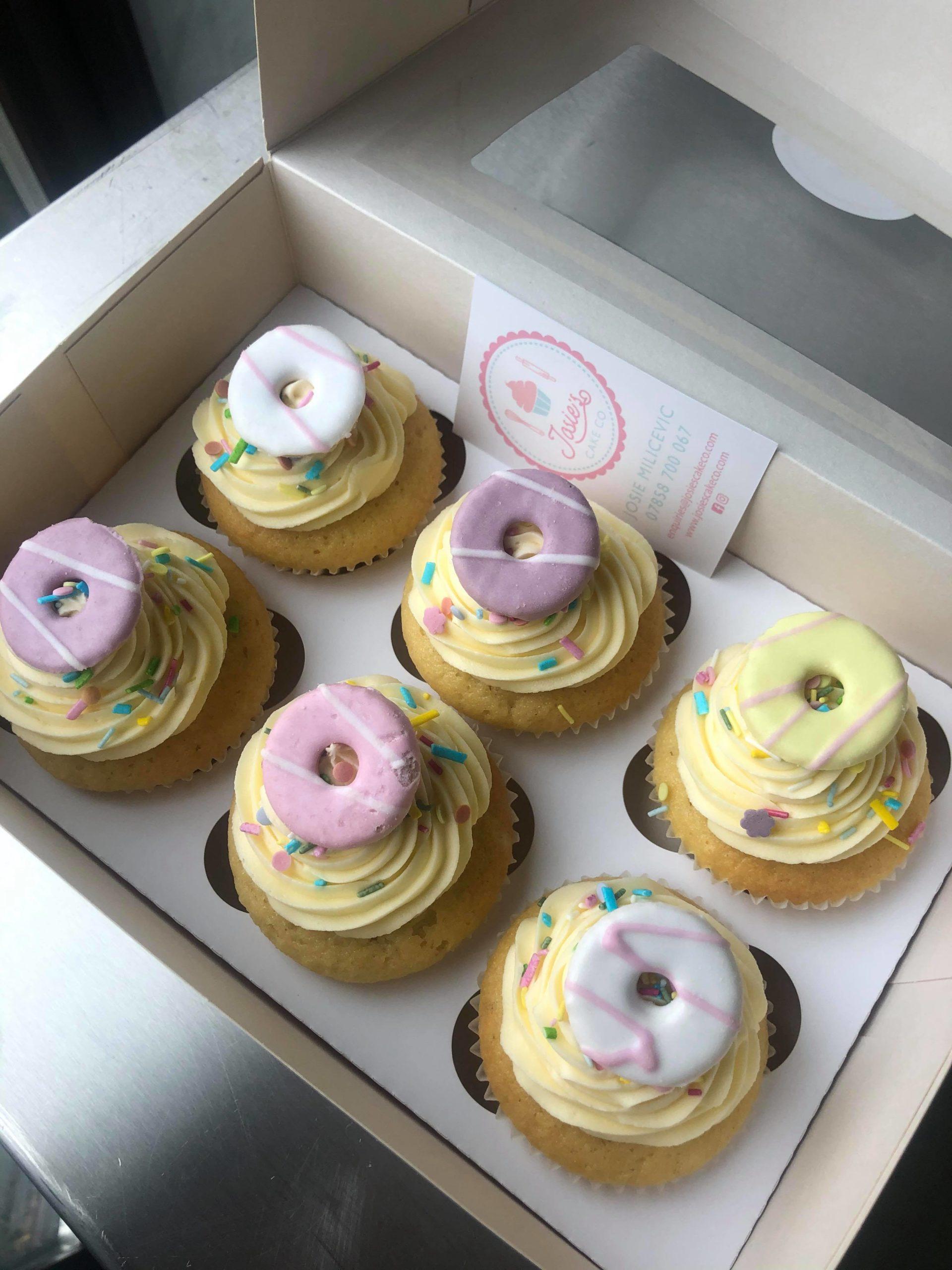 Cupcake: 02